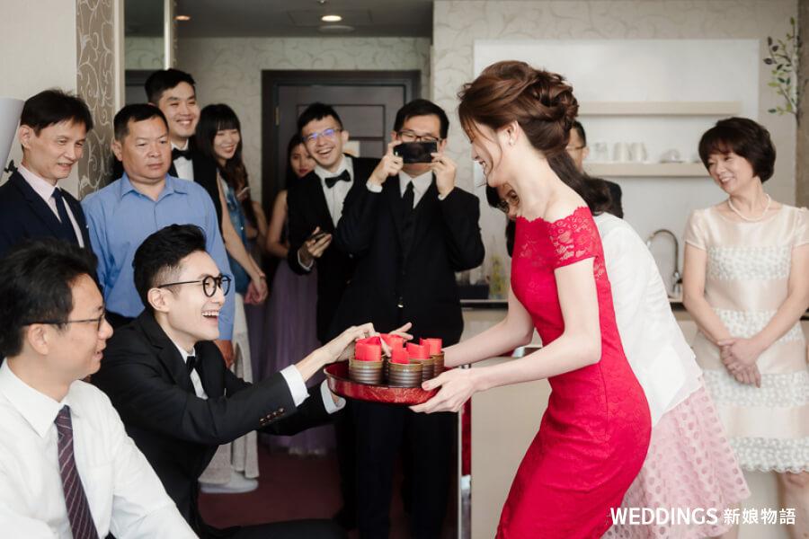 訂婚儀式,文定流程,訂婚流程,文定儀式,文定,簡單訂婚儀式