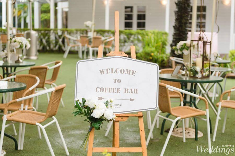 婚禮,婚禮市集,新娘物語,青青食尚花園會館,青青婚宴文創集團,戶外婚禮