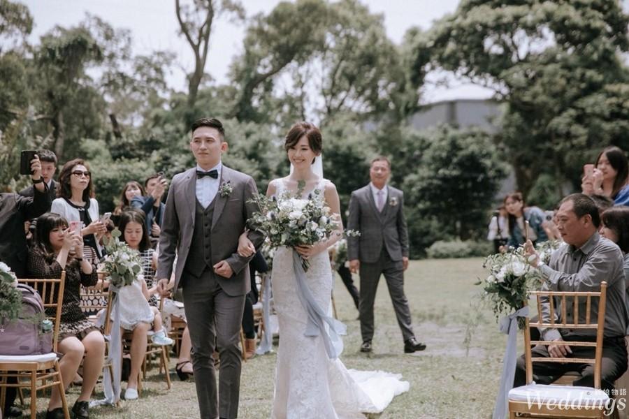 戶外婚禮,婚宴,婚禮推薦,婚宴場地,注意事項,婚禮場地推薦,婚禮場地