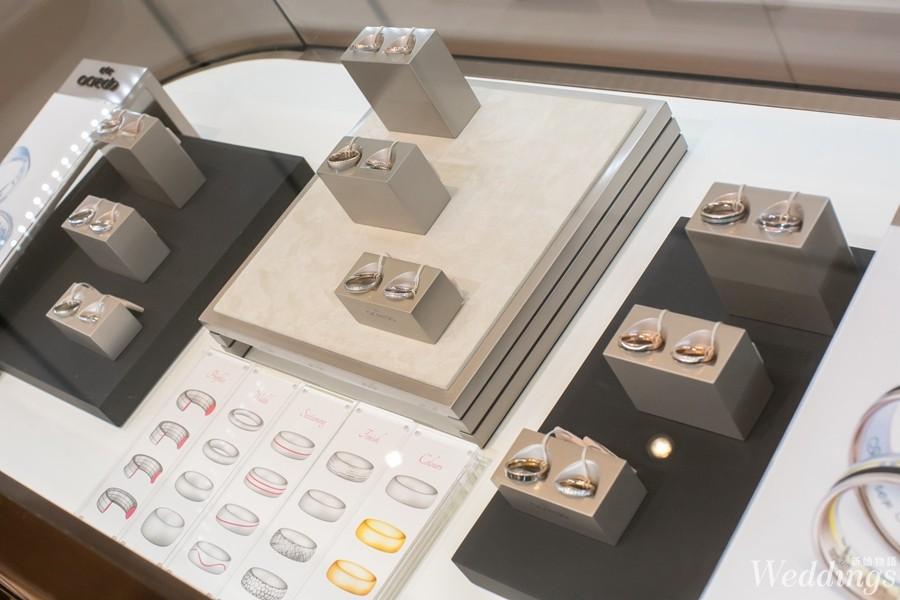 婚戒,訂製,亞立詩,客製化,鑽石,鑽戒,戒指