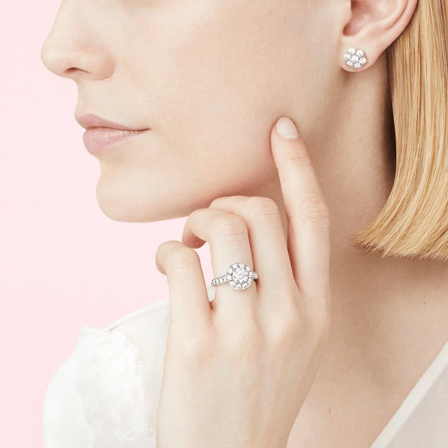 Cartier,Tiffany,婚戒,寶格麗,鑽戒,鑽戒品牌