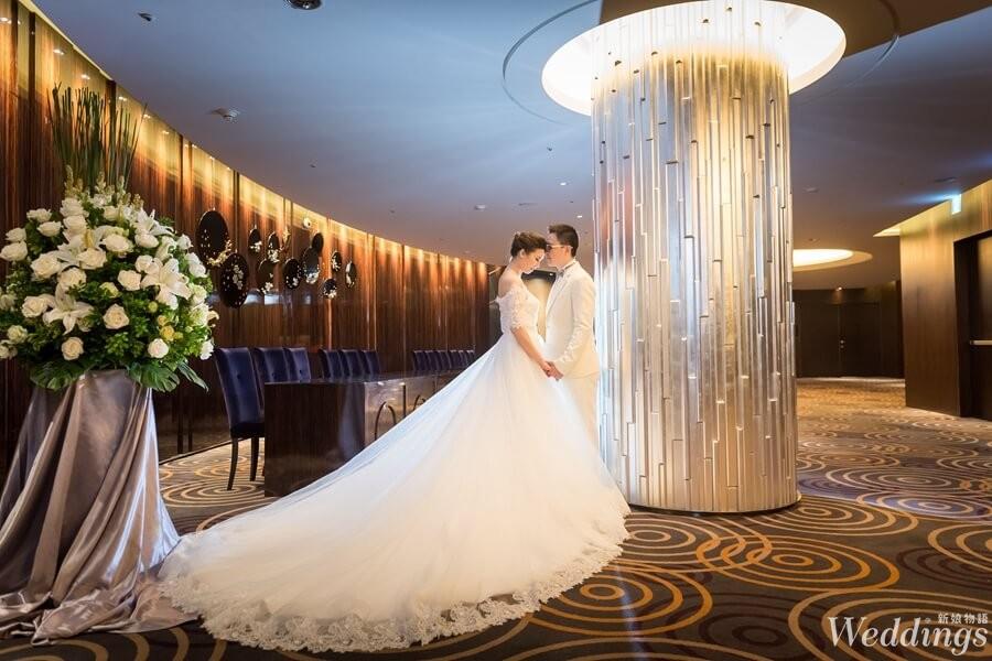 2019婚宴精選,台中金典酒店,婚宴,婚宴場地,台中婚宴場地