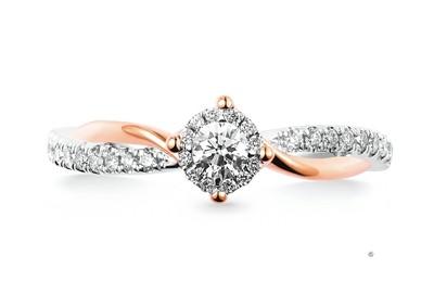 婚戒推薦,婚戒,LUXEVER,鑽戒,鑽石,戒指
