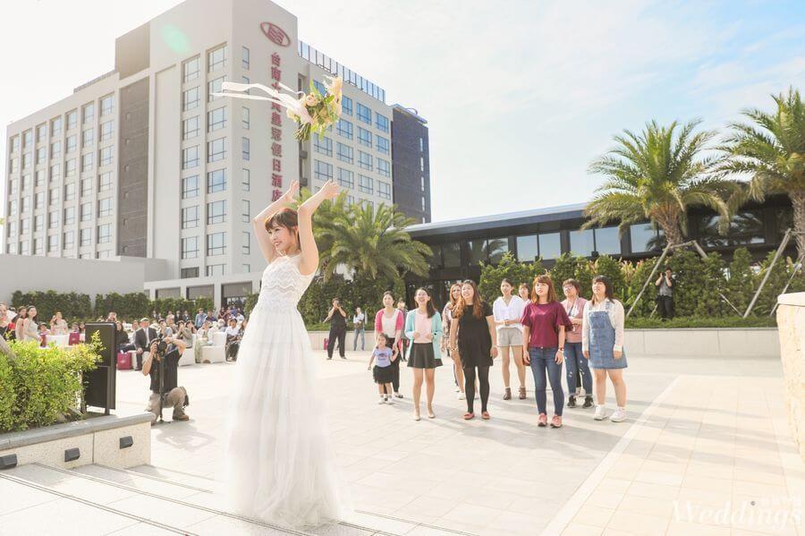 2019婚宴精選,婚宴,婚宴場地,台南婚宴場地,台南大員皇冠假日酒店