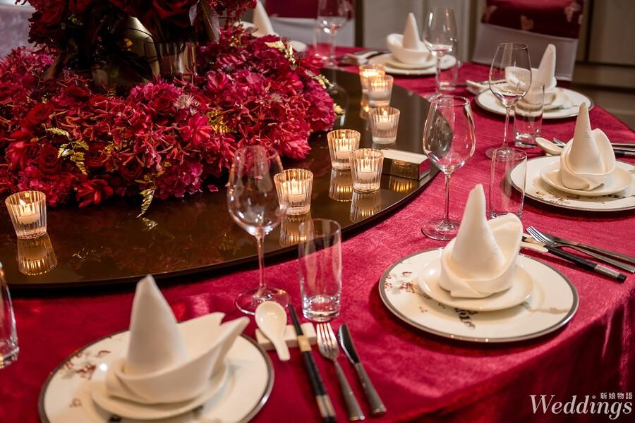 台北婚宴,婚宴場地,婚宴專案,婚宴,美福大飯店,花路