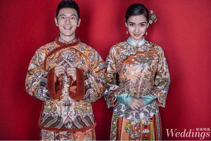 龍鳳褂,秀禾服,新娘,文定,禮服出租,中式禮服