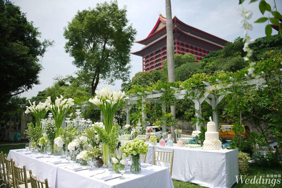 戶外婚禮,台北,新北,婚禮,婚禮場地,婚宴場地,維多麗亞酒店,萬豪酒店,台北美福大飯店,翡麗詩莊園,大直典華