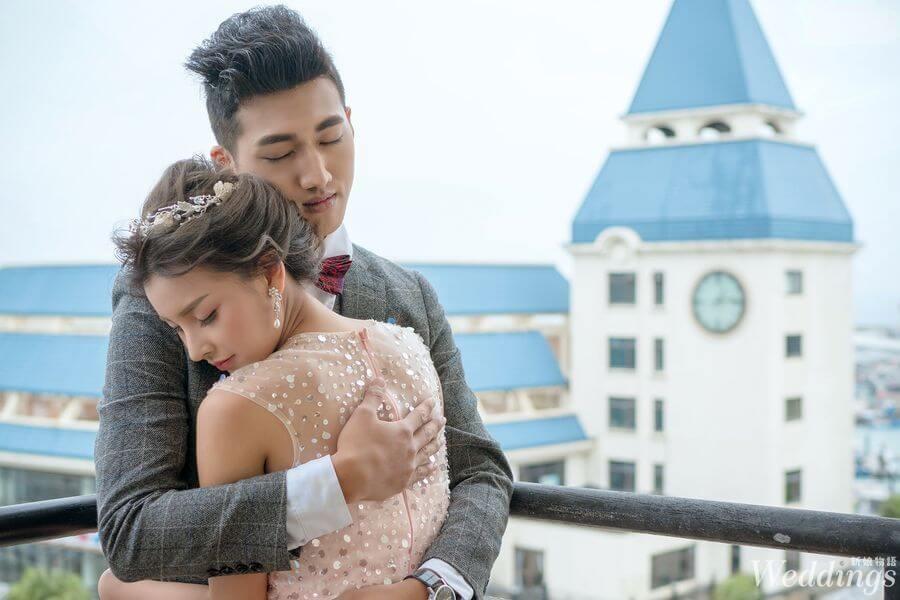 婚宴,台北婚宴,淡水福容大飯店,婚紗景點,戶外婚禮,戶外證婚,郵輪婚禮,婚禮