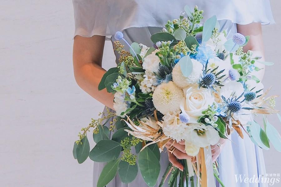 捧花,捧花由來,捧花意義,新娘捧花,結婚捧花,婚禮捧花