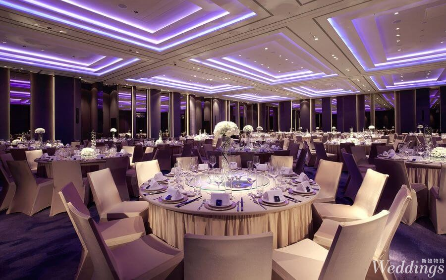 寒舍艾麗酒店,婚禮,婚體體驗,婚體日,韓國藝匠
