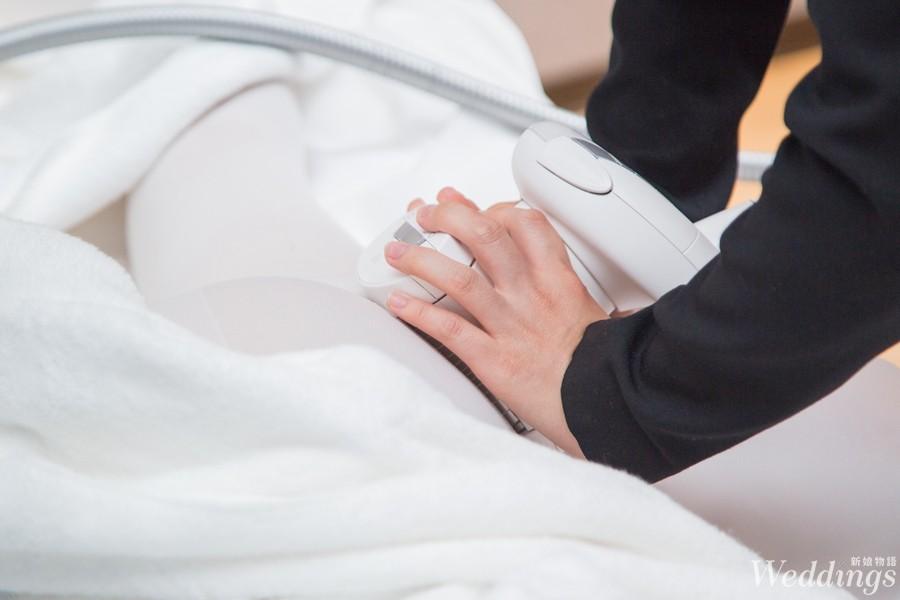 LPG,佳醫,佳醫美人,婚前保養,新娘,體雕