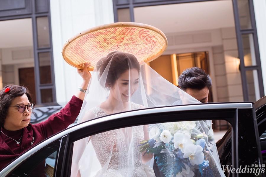 米篩,黑傘,禮俗,結婚流程,迎娶流程,結婚習俗,結婚禮俗