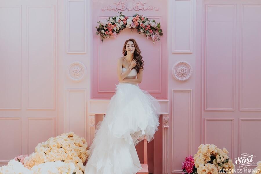 韓風婚紗,拍婚紗,婚紗攝影,韓國藝匠,sosi,攝影工作室,婚紗道具