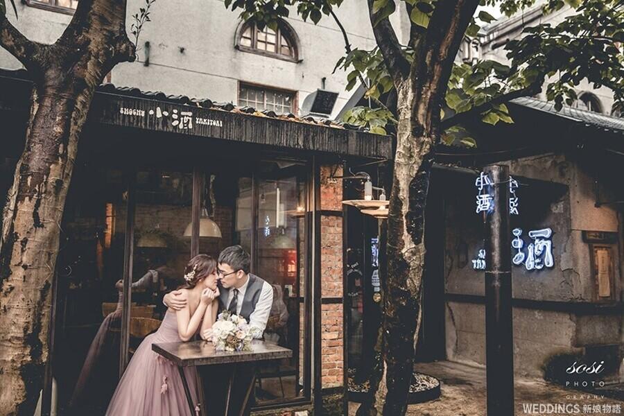 韓風婚紗,拍婚紗,婚紗攝影,韓國藝匠,sosi,攝影工作室,婚紗道具,婚紗照風格