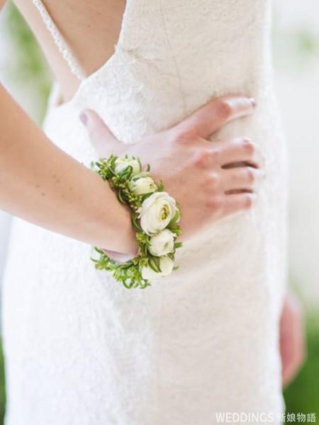 主婚人手腕花,伴娘手腕花,婚禮手腕花,媽媽手腕花,手腕花,手腕花推薦,手腕花款式,鮮花手腕花,鮮花手腕花推薦