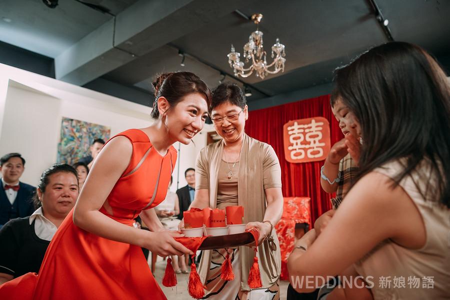 媒人婆,吉祥話,迎娶流程,結婚流程,禮俗,結婚賀詞