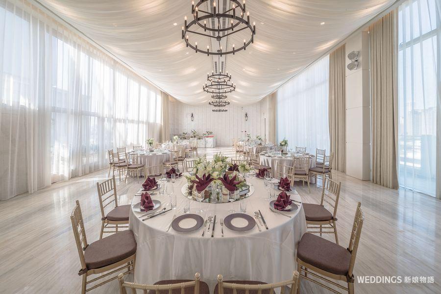婚宴,台中婚宴,婚宴試菜,萊特薇庭,蔬食婚宴,素食婚宴