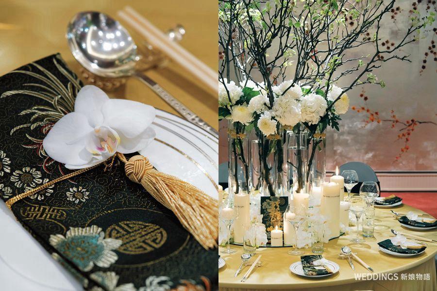 2019婚宴精選,婚宴,台北婚宴,台北婚宴場地,台北亞都麗緻大飯店