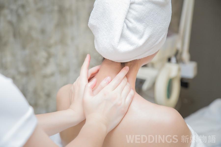 保濕,新娘定妝,SPA,施舒雅,護膚,愛瑞思