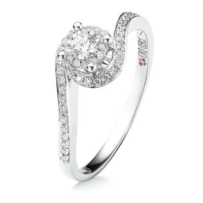 婚戒,LUXEVER,鑽戒,戒指,對戒,鑽石