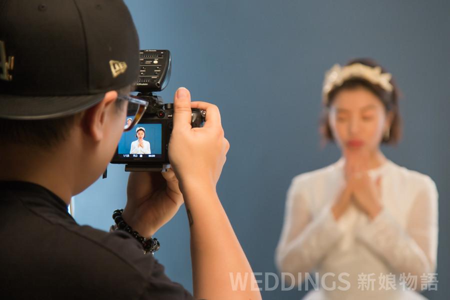 丁噹 唱自己的情歌|102期新娘物語雜誌封面人物