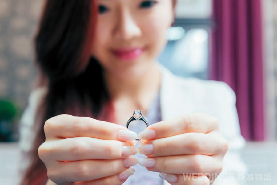 戒指推薦,京華鑽石,鑽戒,婚戒,鑽石,戒指,求婚戒