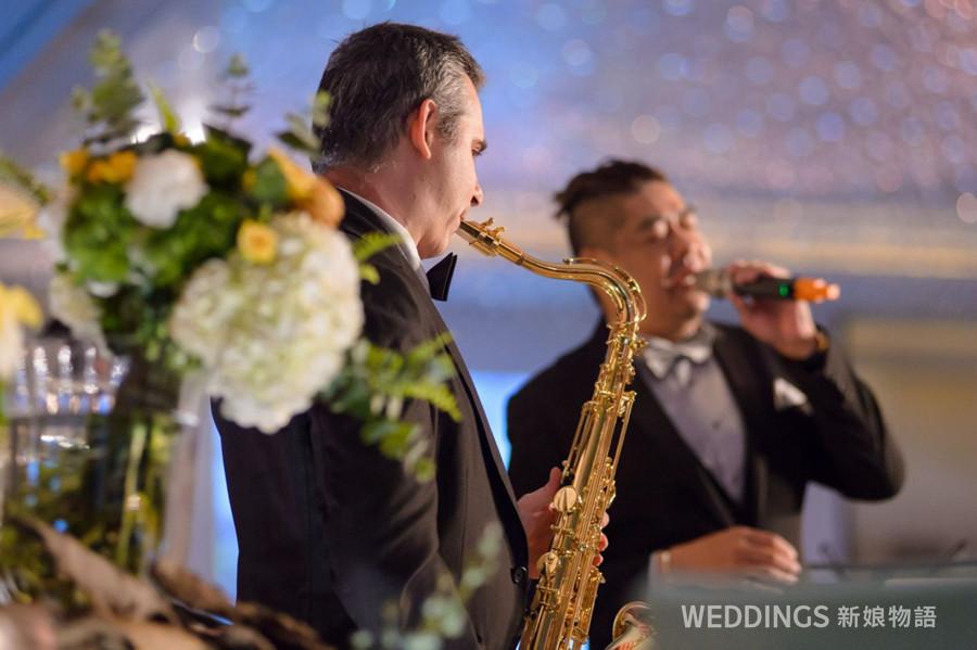 婚禮,婚禮音樂,歌曲推薦,爵士歌曲,婚禮音樂推薦,爵士風婚禮,婚禮歌單