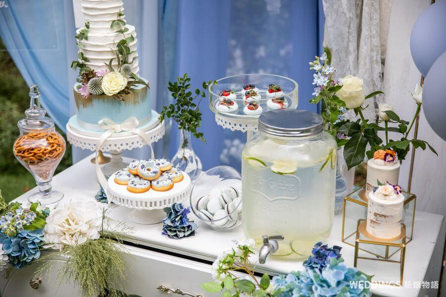 喜帖,婚禮,婚禮佈置,婚禮小物,婚禮甜點, 戶外婚禮,桃園戶外婚禮,西式婚禮,青青格麗絲莊園