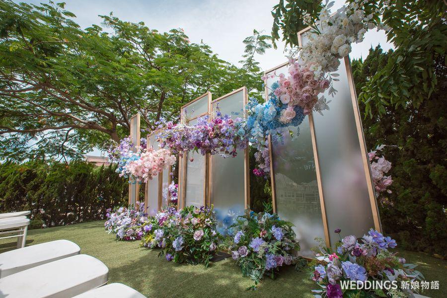 喜帖,婚禮,婚禮佈置,婚禮小物,婚禮甜點, 戶外婚禮, 桃園戶外婚禮,玻璃屋,青青風車莊園