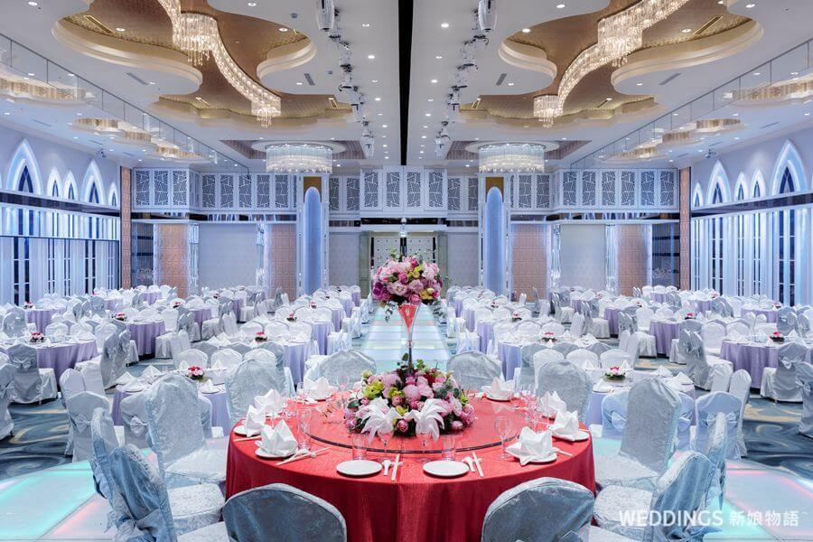 享溫馨囍宴會館,享溫馨大寮館,婚宴,婚宴場地,婚宴試菜,高雄婚宴