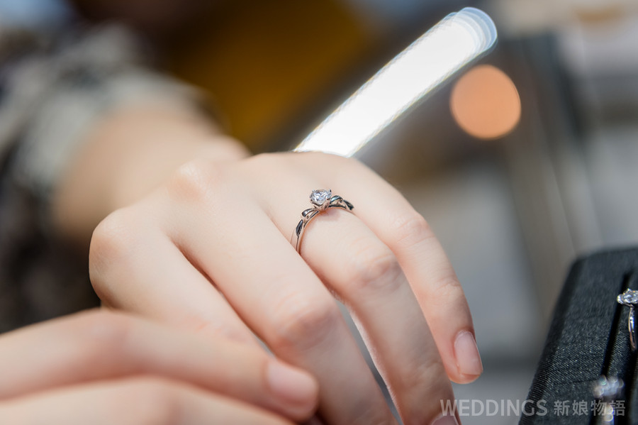 Herley Jewelry,客製化戒指,戒指推薦,赫利珠寶,鑽石,設計婚戒,婚戒訂製,歐美設計風格,求婚戒,結婚戒指