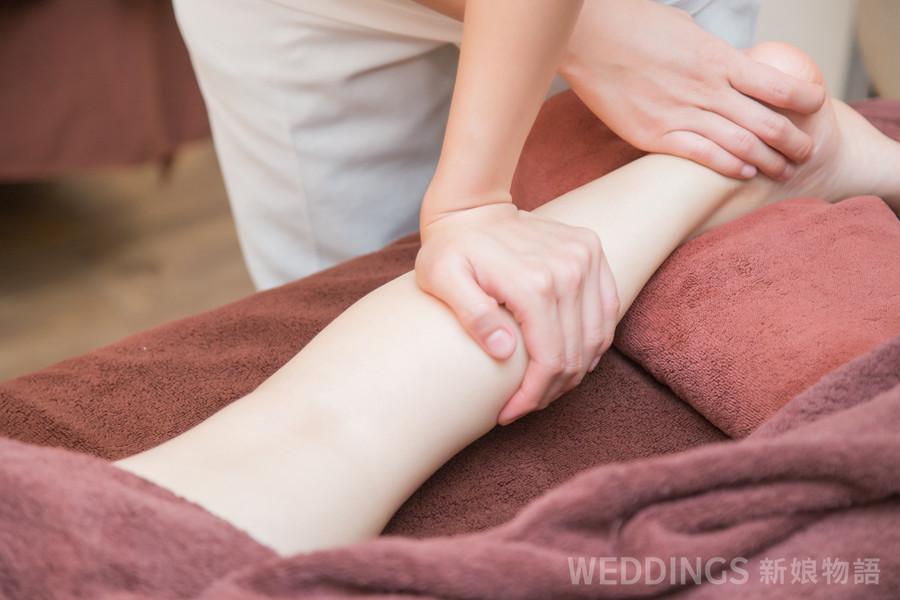 施舒雅,婚前保養,保濕,纖體,SPA