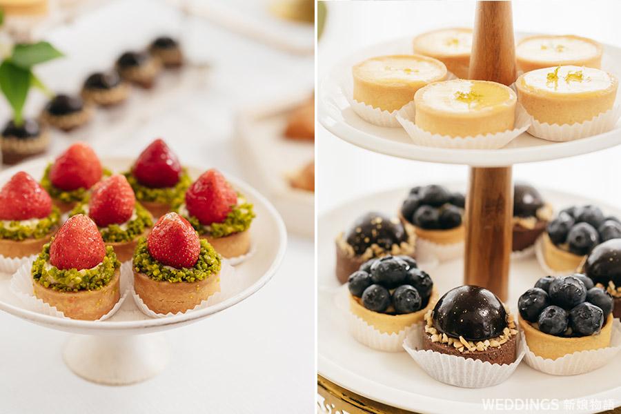 Candy Bar,婚禮,婚禮派對,婚禮甜點,婚禮甜點工作室,甜點工作室