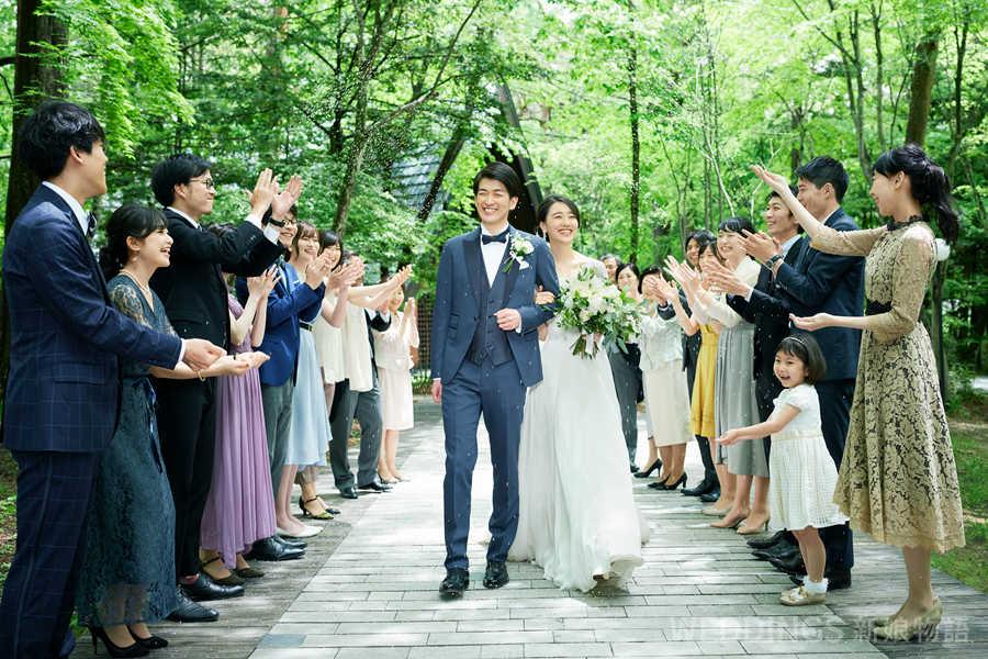 日本星野,海外婚禮,湯桂楨,石之教堂,高原教堂,輕井澤