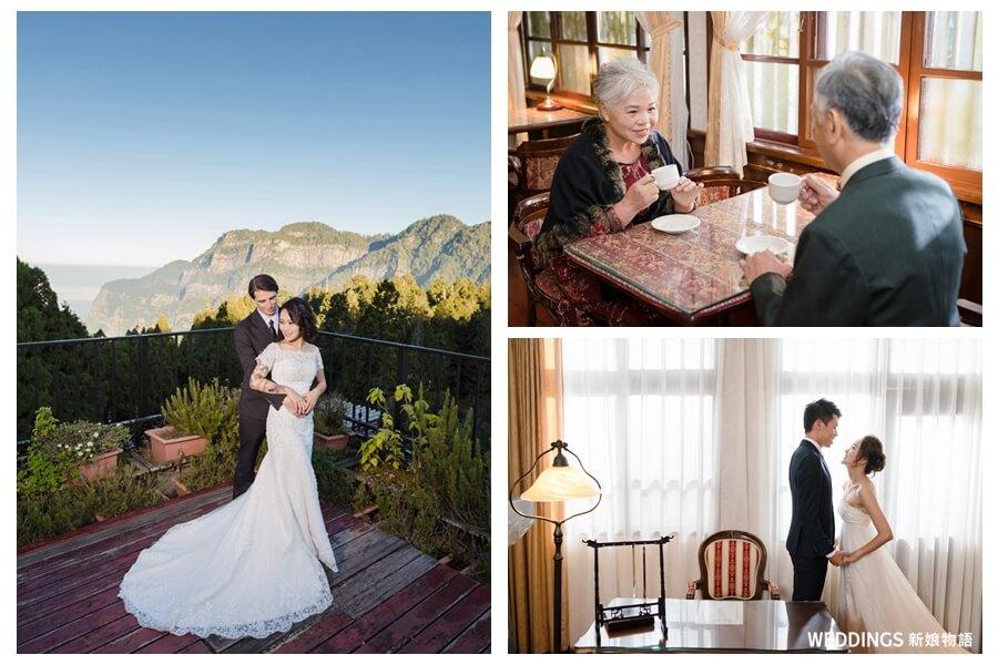 婚禮,神木下婚禮,鄒族婚禮,原住民婚禮,部落婚禮,阿里山婚禮
