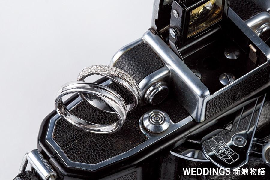 鑽石,戒指,戒指推薦,鑽戒,底片相機,LUXEVER