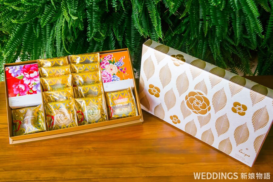 小茶栽堂,台灣茶葉,法式喜餅,喜餅推薦,喜餅禮盒,喜餅,喜餅試吃,婚禮,新人
