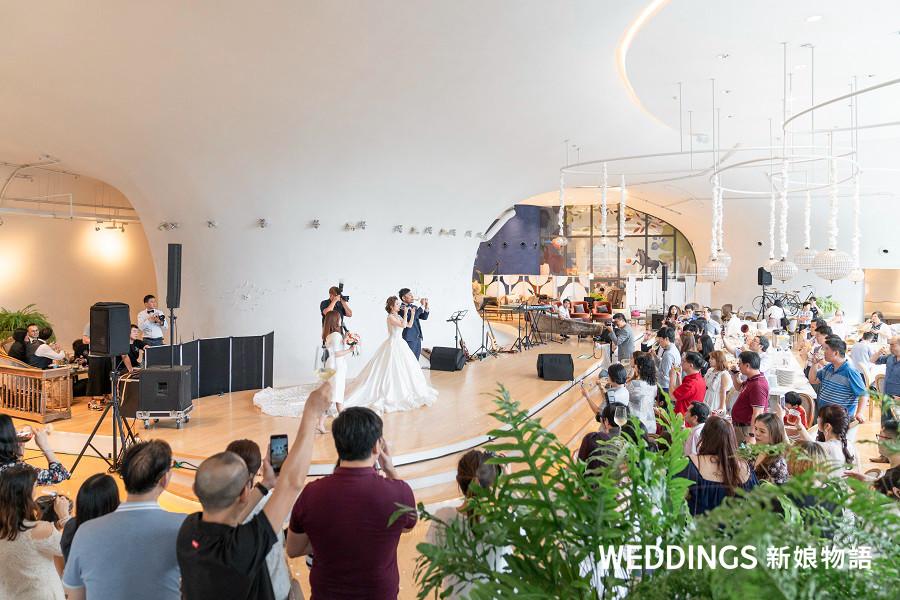 VVG Food Play & Bar,好樣食藝,VVG,VVG婚宴,台中美式婚禮,好樣食藝餐廳
