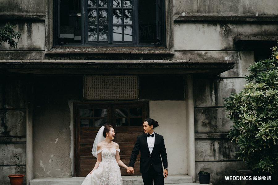婚宴,婚禮,誠品行旅,誠品行旅婚宴,誠品行旅婚禮,特色婚禮場地,特色餐廳,自主婚禮
