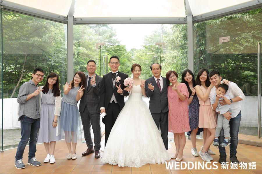 日本星野,海外婚禮,湯桂禎,石之教堂,輕井澤