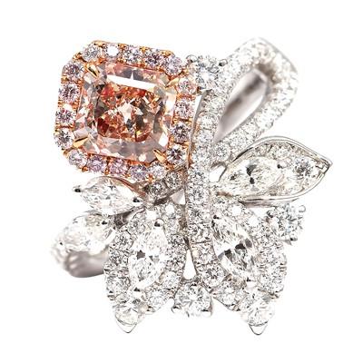 Herley Jewelry,客製化戒指,戒指推薦,赫利珠寶,鑽石,設計婚戒,客製化對戒,婚戒訂製,歐美設計風格,求婚戒