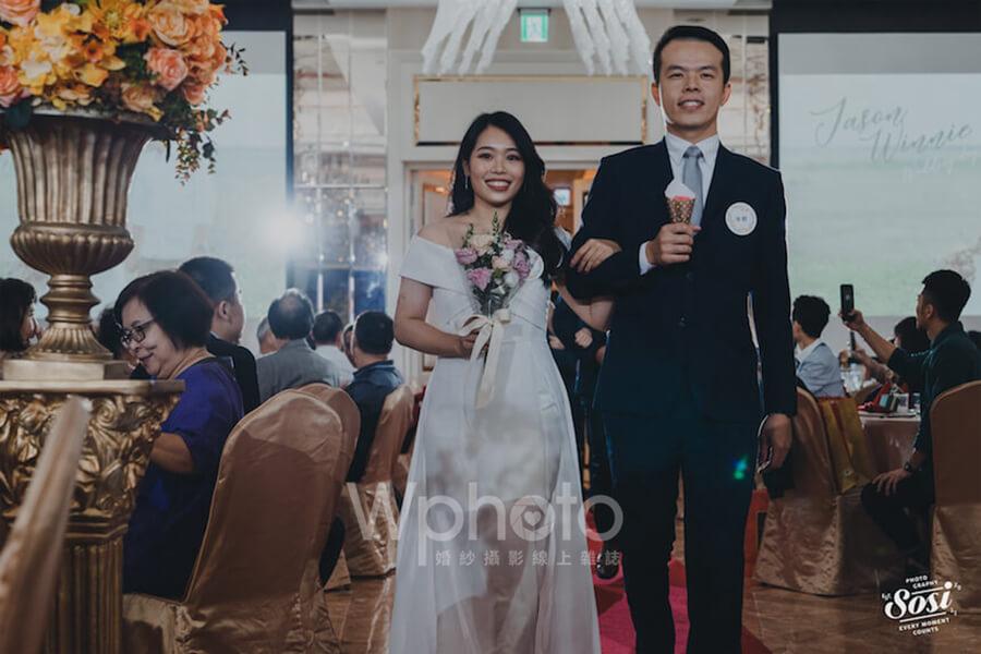 台中婚禮攝影 推薦,寶麗金,婚禮紀錄,台中五星級飯店,Sosi
