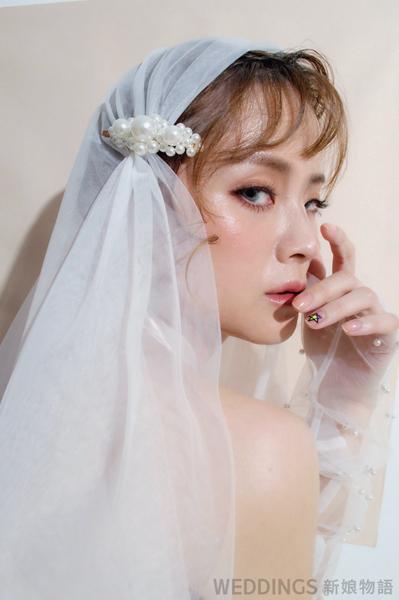 彩妝造型,新娘秘書,新娘造型,Tori.K彩妝造型,陶俐