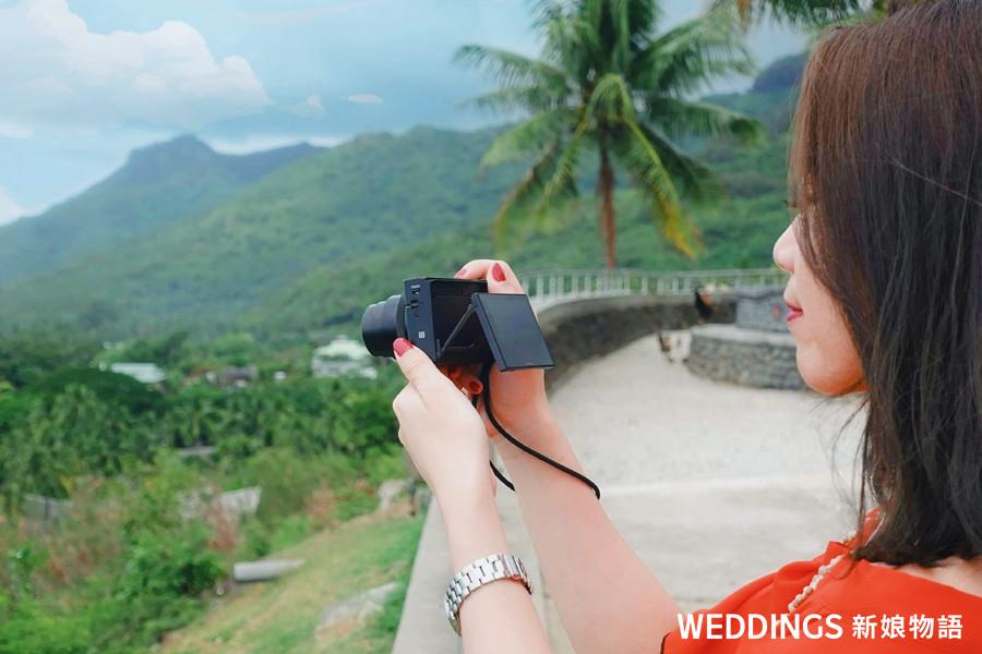 蜜月相機,相機推薦,Sony RX100M6,大溪地,蜜月旅行