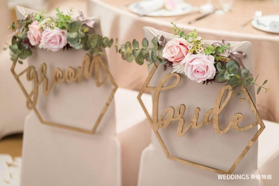 戶外婚禮,戶外婚禮佈置,美式婚禮,婚禮佈置,婚禮小物,婚禮佈置技巧,村花弄囍,桃園大溪笠復威斯汀酒店