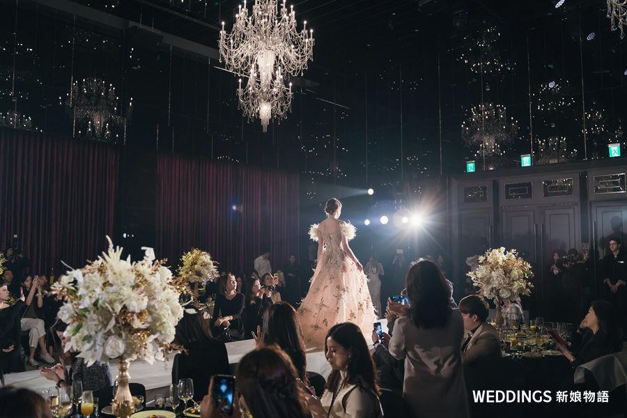 婚禮音樂,婚禮樂團,賀本音樂,摯愛盛典,萊特薇庭,新娘物語