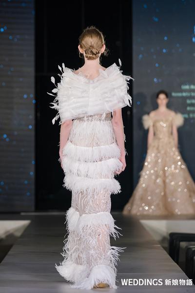 LinLi,婚紗禮服,婚紗,禮服,摯愛盛典, 禮服走秀