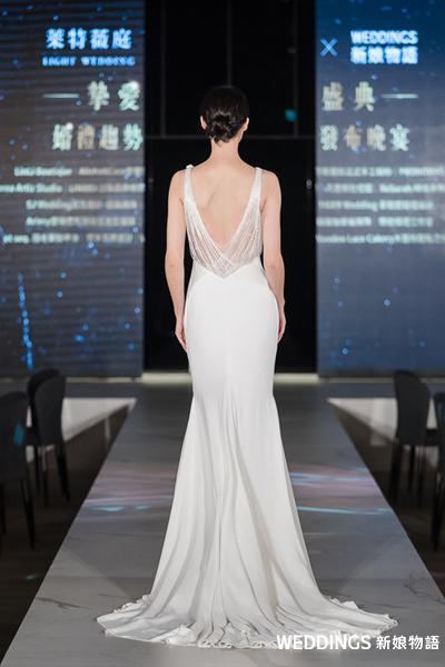 Pronovias,婚紗禮服,婚紗,禮服,摯愛盛典,禮服走秀
