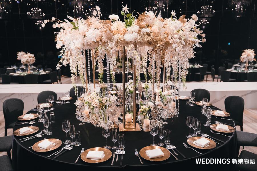 新娘物語,婚佈,婚紗秀,萊特薇庭,釜宮,婚禮,婚禮實境秀,摯愛盛典