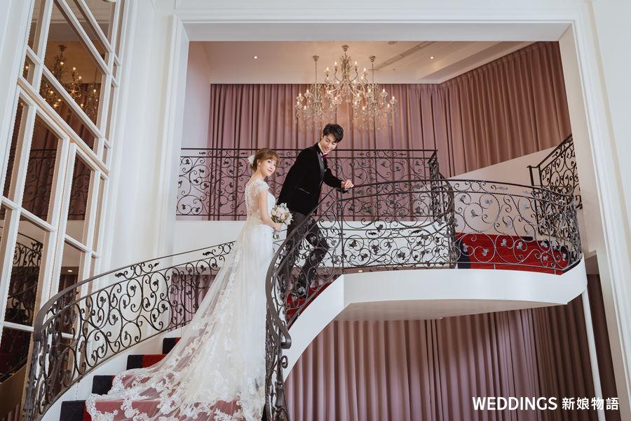新莊典華,法蘿廳,愛瑞思新娘秘書造型團隊,愛瑞思,新娘秘書